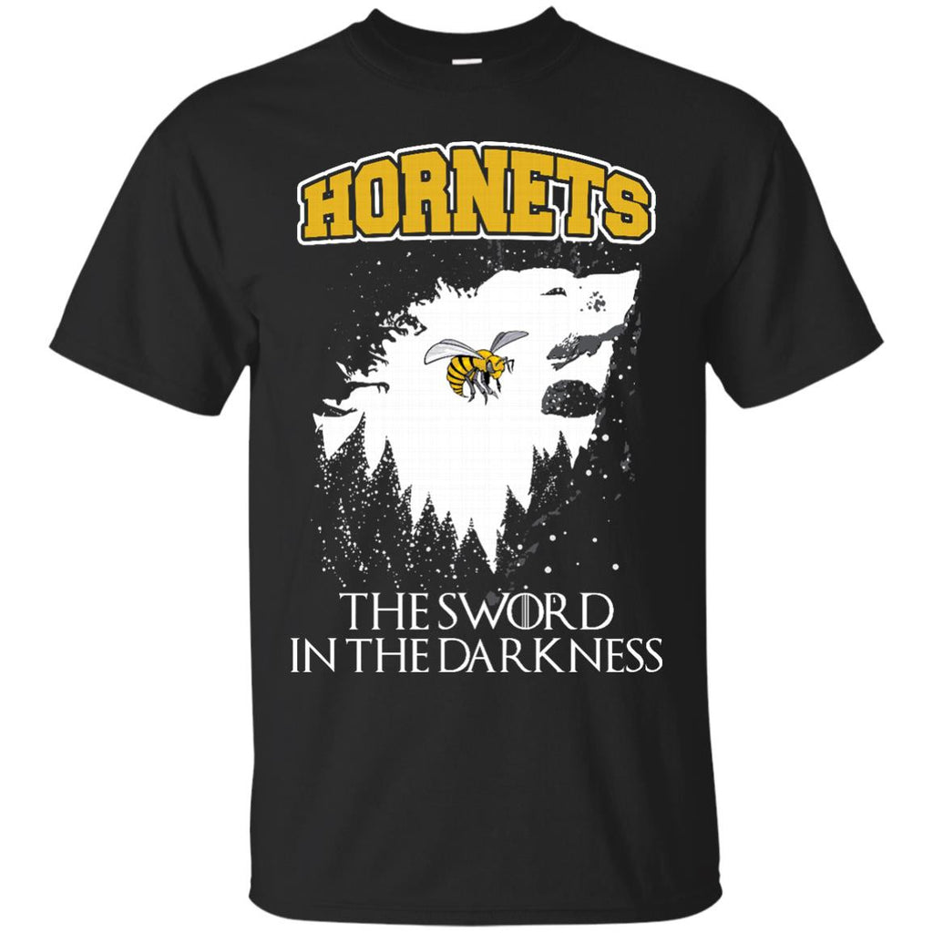 Alabama State Hornets Game Of Thrones T shirts The Sword In The Darkness Hoodies Sweatshirts