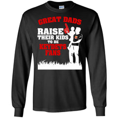 VMI Keydets Father T shirts Great Dads Raise Their Kids To Be Keydets Fans Hoodies Sweatshirts