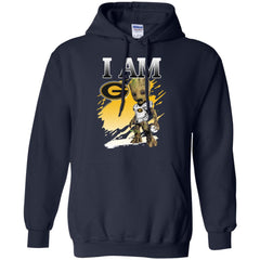 Grambling State Tigers Groot I Am T shirts Hoodies Sweatshirts