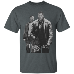 Training Day T-shirts Hoodies Sweatshirts - TeeDoggie.Com