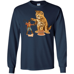 Cat In Circus Cool Cat T shirts Hoodies Gifts For Cat Lovers