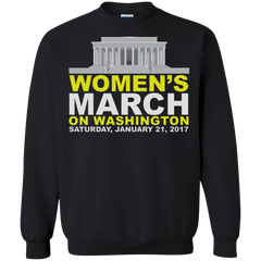 WOMENS MARCH 2017 are Human Rights T shirts Hoodies and Sweatshirts - TeeDoggie.Com