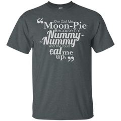 Big Bang Theory She Calls Me Moon-Pie Because I'm Nummy-Nummy And She Could Just Eat Me Up Shirts Hoodies Sweatshirts
