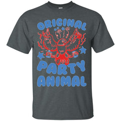 America Animal Shirts ORIGINAL PARTY ANIMAL T-shirts Hoodies Sweatshirts