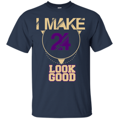 24 Years Old Shirts I Make 24 Look Good T-shirts Hoodies Sweatshirts