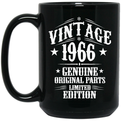 1966 Mug Vintage Genuine Limited Edition Coffee Mug Tea Mug