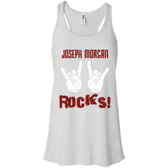 Vampire Diaries T-shirts Joseph Morgan Rocks Shirts Hoodies Sweatshirts - TeeDoggie.Com