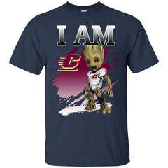 Central Michigan Chippewas Groot I Am T shirts Hoodies Sweatshirts