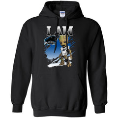 Eastern Illinois Panthers Groot I Am T shirts Hoodies Sweatshirts