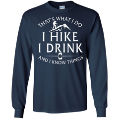 Game Of Thrones Tyrion Lannister T-shirts Thats What I Do I Drink and I Know Things  Shirts Hoodies Sweatshirts