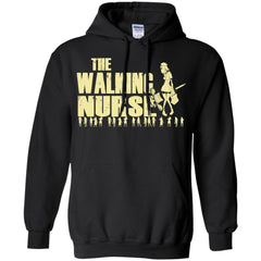 The Walking Dead T shirts The Walking Nurse Hoodies Sweatshirts