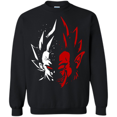 Dragon Ball Z T-shirts Super Saiyan Gilsdan Shirts Hoodies Sweatshirts