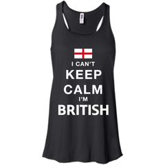 Britain Shirts Can't Keep Calm I'm a British T-shirts Hoodies Sweatshirts