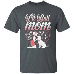 Dog Pitbull Women Shirt Pitbull Mom T-shirts Hoodies Sweatshirts