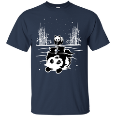 WWF Panda Shirts Protect Enviroment Endangered Animals T-shirts Hoodies Sweatshirts - TeeDoggie.Com