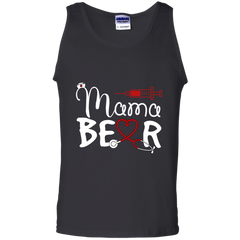Mother's Day Gift T-shirts Mama Be Lover Shirts Hoodies Sweatshirts