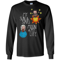 Game Of Thrones T-shirts My Sun And Stars Moon Of My Life Shirts Hoodies Sweatshirts