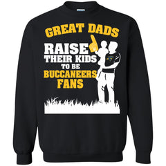 ETSU Buccaneers Father T shirts Great Dads Raise Their Kids To Be Buccaneers Fans Hoodies Sweatshirts