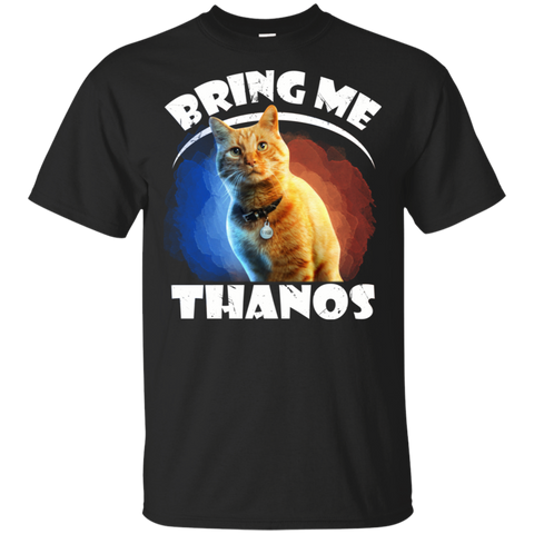 Bring me Thanos Goose the cat