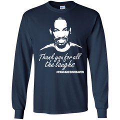 Charlie Murphy Shirts Thank You For All The Laughs T shirts Hoodies Sweatshirts