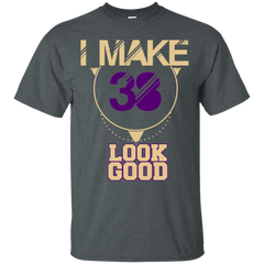 13 38 Years Old Shirts I Make 38 Look Good T-shirts Hoodies Sweatshirts - TeeDoggie.Com