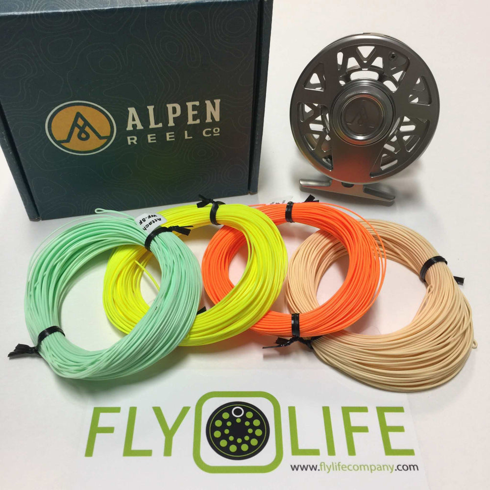 Flyline…! Now from Flylife company.