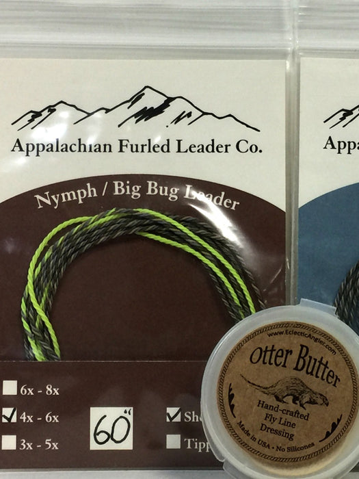 Appalachian Furled Leader Co.