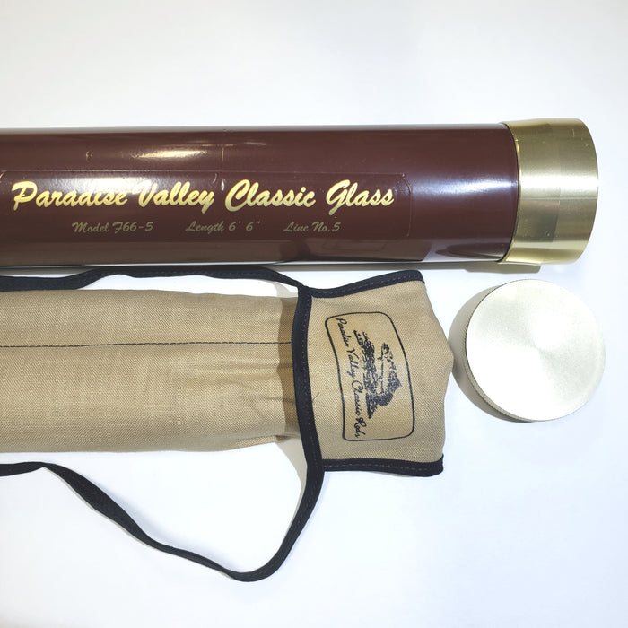 Paradise Valley Classic Glass F66-5