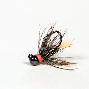 Blowtorch Jig Tungsten