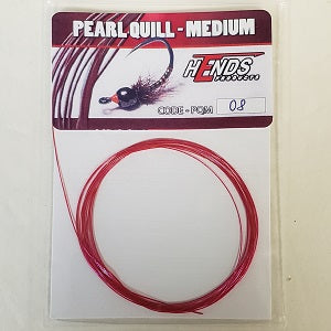 Pearl Quill - Medium