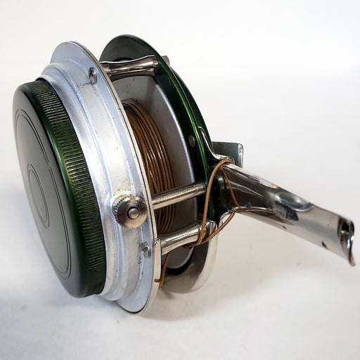 Sears Roebuck & Co. Automatic Fly Reel