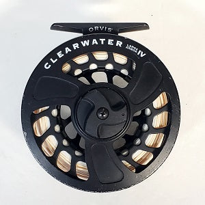 Orvis Clearwater IV
