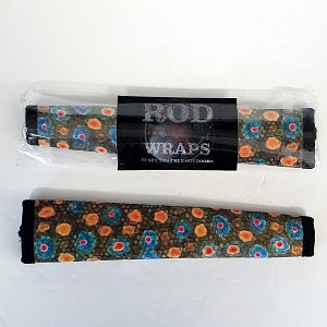 Rod Wrap - Half Wells Grip