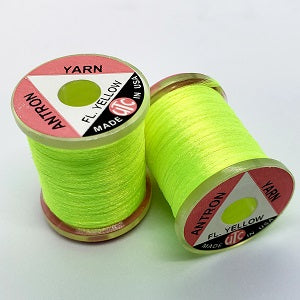 Antron Yarn Spool