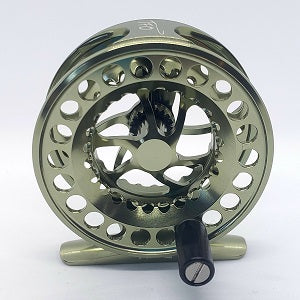 BVK Fly Reel 0