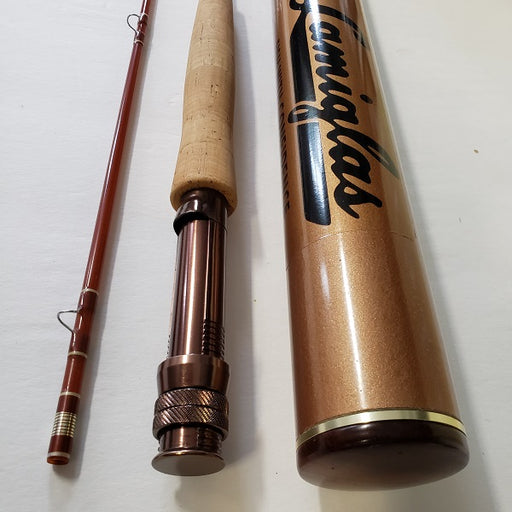 Lamiglas SFL27-5 S-Glass Fly Rod