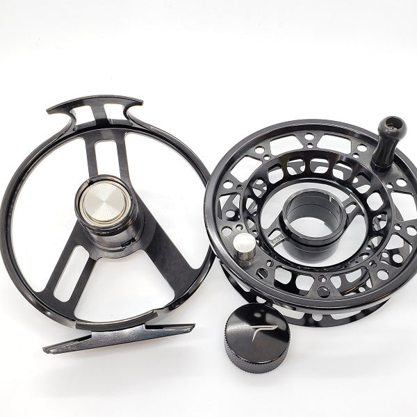 TFO Power Reel 7-9