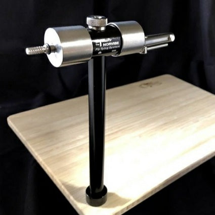 Norvise - Legacy Vise - 303 Stainless Steel