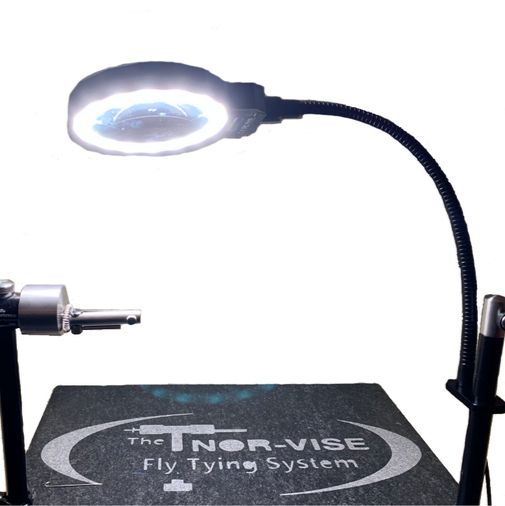 Norvise - LED Lamp Magnifier