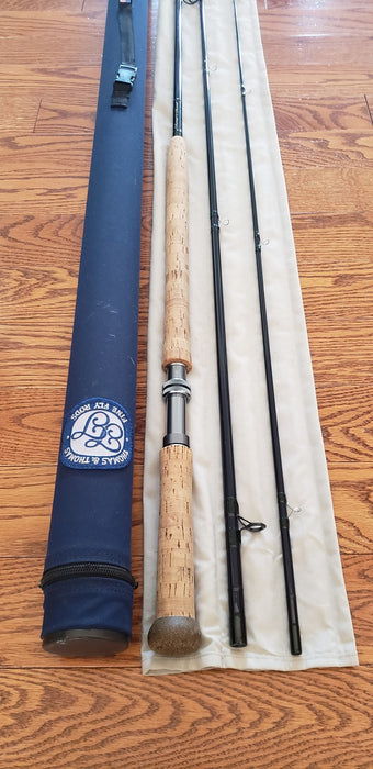 Thomas & Thomas Spey Rod