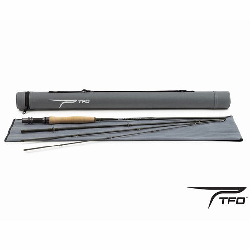 TFO LK Legacy Series Fly Rods