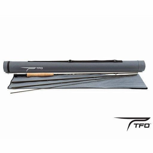 TFO Stealth Series Rods