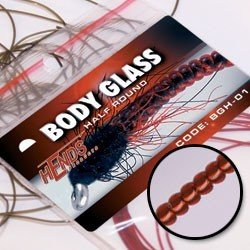 Body Glass Round