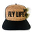 Cork Fly Life Hat