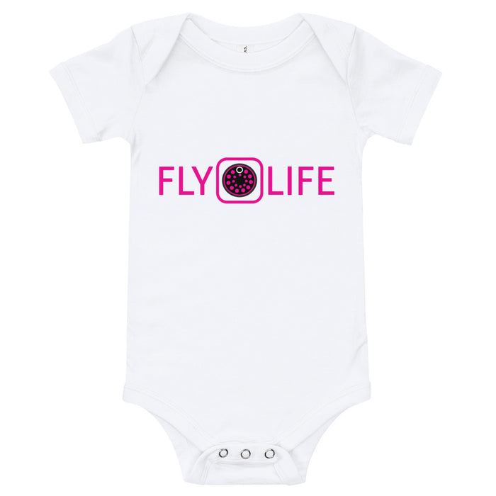 Fly Life Pink