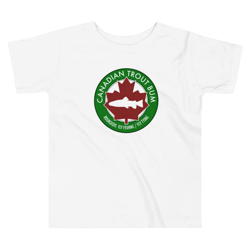 Toddler Canadian Trout Bum