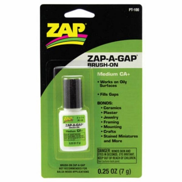 ZAP-A-GAP - BRUSH-ON