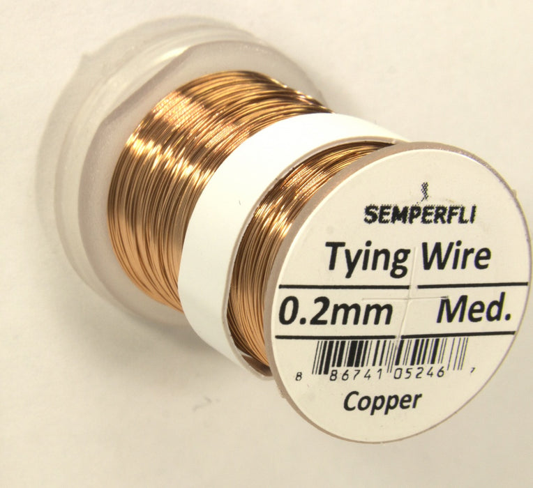 Tying Wire 0.2mm