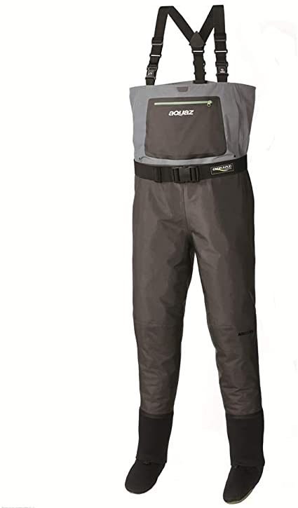 Wadertek Convertible Wader