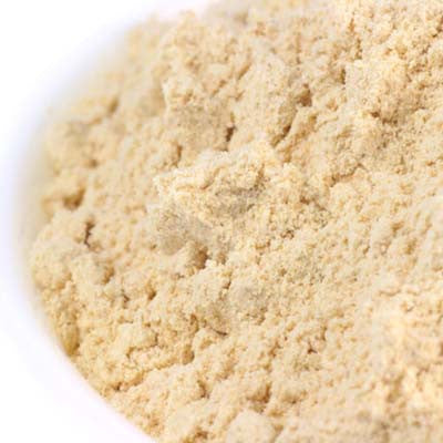 Hawaiian Ginger (Zingiber officinale) Powder